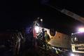 اسامی کشته شدگان اتوبوس زائران جمکران اعلام شد