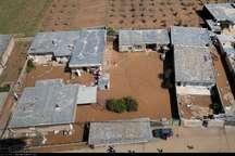 105 روستای سیلزده لرستان نیازمند تعمیر و بازسازی هستند