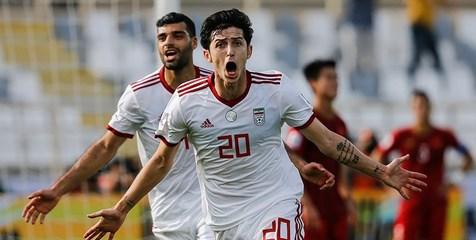 رکوردزنی ایران در تاریخ جام ملتهای آسیا