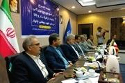 تصویب موضوع تسری قوانین منطقه آزاد به بندر چابهار