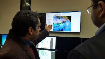 سردشت رکورد دار بیشترین بارش آذربایجان غربی در 2 روز گذشته