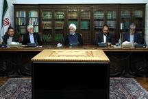 روحانی: حفظ امید به آینده در کشور بسیار حائز اهمیت است