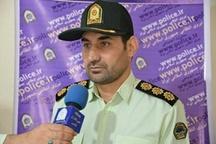 مهمترین کشفیات و رخدادهای پلیس آذربایجان غربی در ۲۴ ساعت گذشته