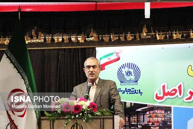 دولت برای اتمام پروژه بزرگراه «اهر – تبریز» اهتمام جدی دارد