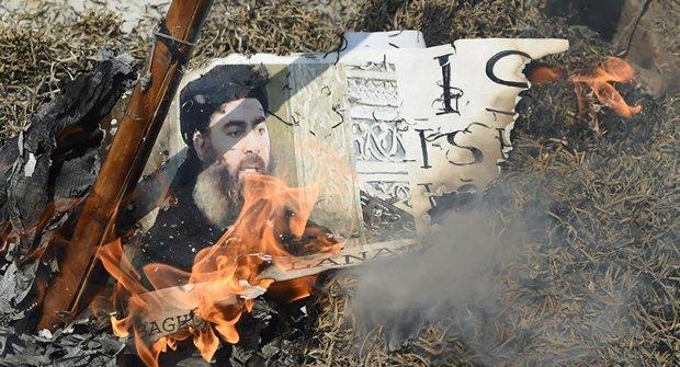 البغدادی دستور اعدام 320 داعشی در عراق و سوریه را صادر کرد