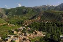 تیلاو ، زید،انجیره ،بیشه دراز و میان تنگ روستای گردشگری می شوند