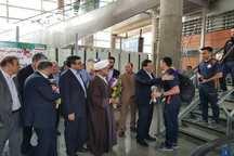 فوتسالیستهای مس سونگون به ایران بازگشتند