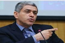 وزیر اقتصاد در سفر به لرستان  ذخیره درآمدهای نفتی جهت سرمایهگذاری بخش خصوصی