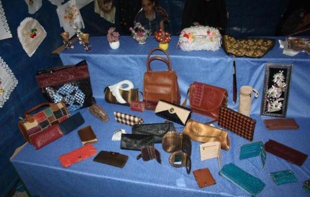 دومین نمایشگاه آثار هنری مددجویان آذربایجان شرقی برپا میشود