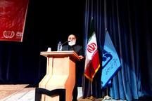 استکبار جهانی با تمام توان خودش تلاش می کند تا مانع پیشرفت ایران اسلامی شود