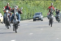 موتورسیکلت،مرکبی مرگبار