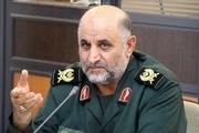 فرمانده سپاه لرستان: امروز رسانه در خط مقدم جنگ است