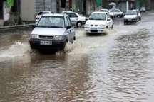هواشناسی قزوین نسبت به آبگرفتگی احتمالی معابر عمومی و سیلابی شدن رودخانه ها هشدار داد
