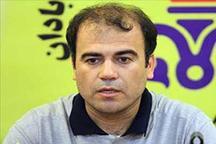 برد ایرانجوان برابر فولاد یزد نتیجه حمایت همه جانبه مسئولان ارشد استان بود