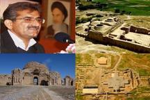 ارزیابان یونسکو روند فعالیت ها برای ثبت جهانی پنج یادمان تاریخی فارس را بررسی می کنند