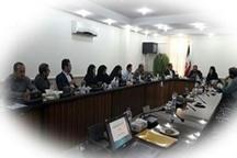 منتخبین دوره پنجم شورای اسلامی شهر کرج آموزش تخصصی دیدند