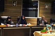 استاندار آذربایجان غربی: جایگاه بانوان نباید با سپردن شغل های بی ارزش زیر سوال برود
