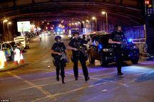 باز هم تروریسم دامن انگلیس را گرفت/ سایه ترس و وحشت بر  سر اروپا