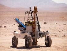 ناسا و آغاز تست رباتی جدید با قابلیت تشخیص نشانه های حیات در مریخ
