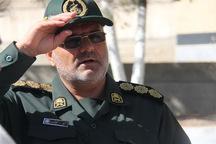 امنیت و آسایش امروز ملت ایران مدیون رشادت های رزمندگان است