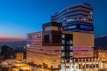 اشتغالزایی برای 1100 نفر در روز با افتتاح مرکز خرید اطلس در تبریز