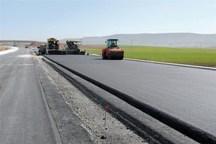 214 کیلومتر از جاده های سیستان و بلوچستان روکش آسفالت شد