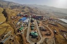 5000 میلیارد ریال در کارخانه طلای تکاب سرمایه گذاری می شود