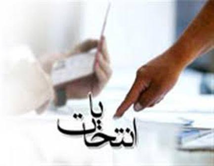 دعوت فرمانداران شهرستان های شمال استان اصفهان برای شرکت مردم در انتخابات
