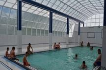 موزه آب های گرم سرعین راه اندازی می شود