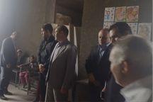 200 چشمه سرویس بهداشتی در مدارس عشایری کرمان احداث می شود