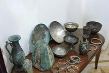 باند قاچاق اشیاء تاریخی در مراغه متلاشی شد