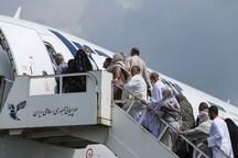 پنج هزار و 800 اصفهانی به سرزمین وحی سفر می کنند