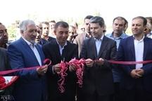 بهرهبرداری از ۲۵۲ طرح در بخش کشاورزی در آذربایجان غربی