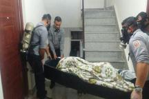 کشف 2 جسد  در دزفول