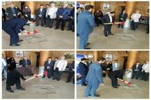 عملیات احداث دومین پردیس سینمایی اصفهان آغاز شد