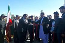 2 طرح عمرانی در راه آهن جنوب شرق کشور افتتاح شد
