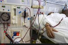 فوت مصدوم حادثه حریق بندر شهید رجایی بندرعباس