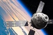 این فضاپیما بارهای تجاری ناسا را به فضا میبرد