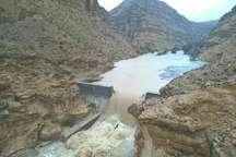 آبگیری 177 سازه آبخیزداری در هرمزگان با بارش های تابستانه