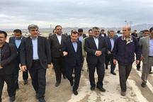 وزیرجهاد کشاورزی: کشت گلخانه ای در دشتی بوشهر، حمایت ویژه می شود