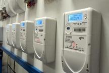 210 میلیارد ریال طرح حوزه برق لرستان بهره برداری شد