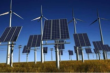 70 درصد سرمایه گذاری خارجی به انرژیهای نو اختصاص دارد