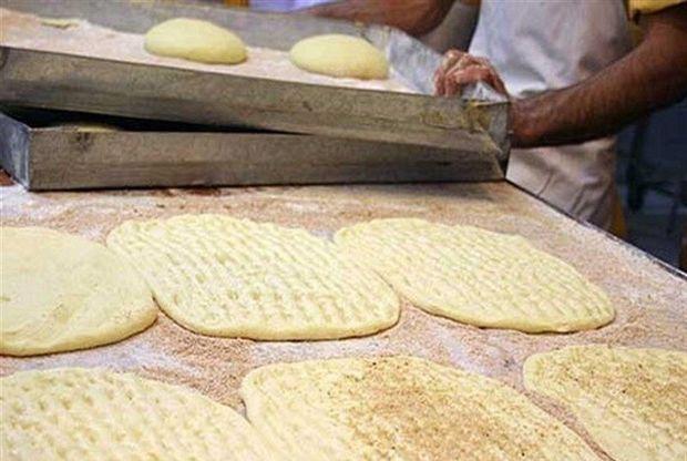 فرزانه، نان کردستانیها را خوردنیتر میکند