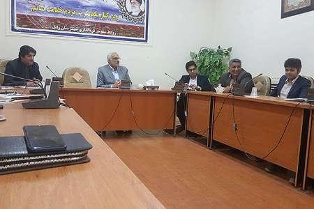 تصویب منطقه آزاد هدیه ای برای تلاش و صبوری مردم منطقه سیستان است
