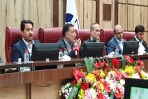 مصوبات دولت برای مناطق سیلزده استان با جدیت پیگیری میشود  آرزوی شهید جهانآرا از زبان وزیر دادگستری
