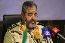 سردار جلالی: واگذاری مدیریت اینترنت به نیروهای مسلح شایعه است یا تحلیل غلط