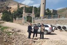 زیرساخت 17 طرح گردشگری در استان اردبیل تامین شد
