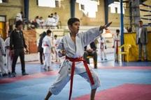 تیم ملی کاراته برای حضور در مسابقات جهانی آمادگی دارد