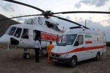 آمادگی پایگاههای اورژانس جاده ای یزد برای ارایه خدمات به مسافران نوروزی