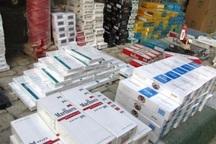 عرضه و فروش محصولات دخانی بدون مجوز قاچاق محسوب می شود